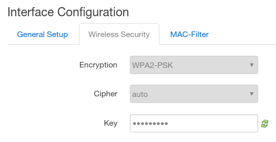 interface-configuration-security