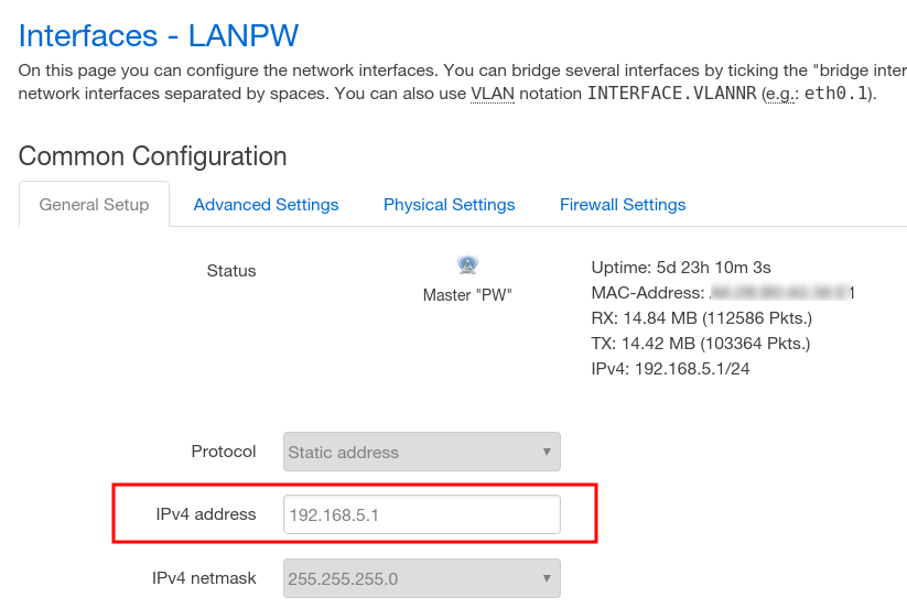 Jailing IoT devices with OpenWRT | Sergey's blog